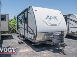 Used 2015  Coachmen Apex 215RBK by Coachmen from Vogt Family Fun Center  in Fort Worth, TX