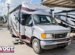 Used 2008  Jayco Melbourne 26A by Jayco from Vogt Family Fun Center  in Fort Worth, TX