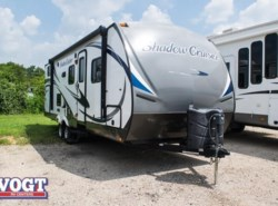 Used 2015  Cruiser RV Shadow Cruiser S-260BHS by Cruiser RV from Vogt Family Fun Center  in Fort Worth, TX