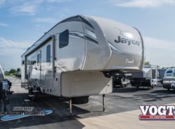 New 2018  Jayco Eagle HT Fifth Wheels 29.5BHOK by Jayco from Vogt Family Fun Center  in Fort Worth, TX
