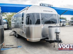 New 2018  Airstream International Serenity 25FB by Airstream from Vogt Family Fun Center  in Fort Worth, TX