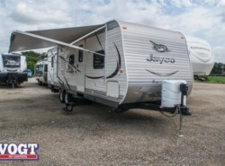 Used 2015  Jayco Jay Flight 28BHBE by Jayco from Vogt Family Fun Center  in Fort Worth, TX