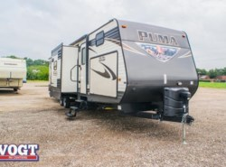 Used 2016 Palomino Puma Travel Trailer 32 FBIS available in Fort Worth, Texas