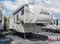 New 2018  Jayco Eagle HT Fifth Wheels 28.5RSTS by Jayco from Vogt Family Fun Center  in Fort Worth, TX