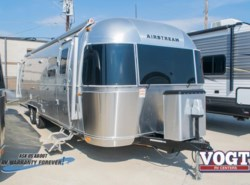 New 2018  Airstream International Serenity 30 by Airstream from Vogt Family Fun Center  in Fort Worth, TX