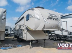 New 2018  Jayco Eagle HT Fifth Wheels 26.5RLDS by Jayco from Vogt Family Fun Center  in Fort Worth, TX