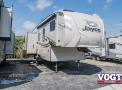 New 2018  Jayco Eagle HT Fifth Wheels 27.5RLTS by Jayco from Vogt Family Fun Center  in Fort Worth, TX