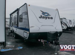 New 2018  Jayco Jay Feather 22RB by Jayco from Vogt Family Fun Center  in Fort Worth, TX
