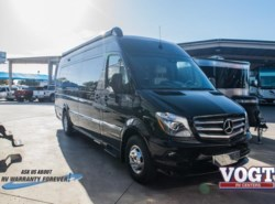 New 2018  Airstream Interstate Grand Tour EXT Grand Tour EXT by Airstream from Vogt Family Fun Center  in Fort Worth, TX
