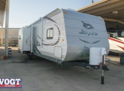 Used 2014  Jayco Jay Flight 33BHTS by Jayco from Vogt Family Fun Center  in Fort Worth, TX