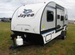 New 2018  Jayco Hummingbird 17FD by Jayco from Vogt Family Fun Center  in Fort Worth, TX
