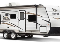 New 2018  Jayco Jay Flight SLX 212QBW by Jayco from Vogt Family Fun Center  in Fort Worth, TX