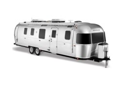New 2018  Airstream Classic 33FB Twin by Airstream from Vogt Family Fun Center  in Fort Worth, TX
