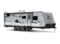 New 2018  Jayco Jay Feather 25BH by Jayco from Vogt Family Fun Center  in Fort Worth, TX