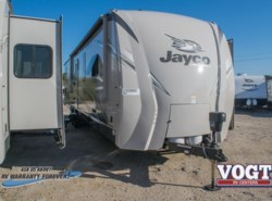 New 2018  Jayco Eagle Travel Trailers 333BHOK by Jayco from Vogt Family Fun Center  in Fort Worth, TX