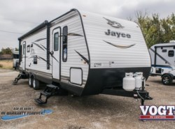 New 2018  Jayco Jay Flight SLX 8 265RLS by Jayco from Vogt Family Fun Center  in Fort Worth, TX