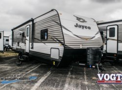 New 2018  Jayco Jay Flight 29BHDS by Jayco from Vogt Family Fun Center  in Fort Worth, TX