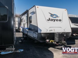 New 2018  Jayco Jay Feather 23RL by Jayco from Vogt Family Fun Center  in Fort Worth, TX