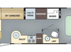New 2018  Airstream International Signature 23FB by Airstream from Vogt Family Fun Center  in Fort Worth, TX