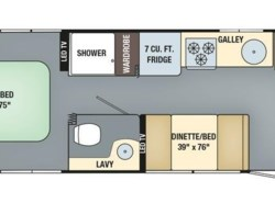 New 2018  Airstream International Signature 28RB by Airstream from Vogt Family Fun Center  in Fort Worth, TX