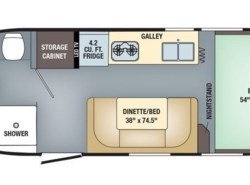 New 2018  Airstream Sport 22FB by Airstream from Vogt Family Fun Center  in Fort Worth, TX