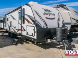 Used 2017  Jayco White Hawk 30RDS by Jayco from Vogt Family Fun Center  in Fort Worth, TX