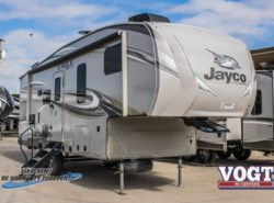 New 2018  Jayco Eagle HT  by Jayco from Vogt Family Fun Center  in Fort Worth, TX