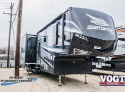 New 2018  Jayco Seismic  by Jayco from Vogt Family Fun Center  in Fort Worth, TX