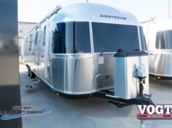 New 2018  Airstream Classic  by Airstream from Vogt Family Fun Center  in Fort Worth, TX
