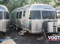 New 2018  Airstream International Signature  by Airstream from Vogt Family Fun Center  in Fort Worth, TX