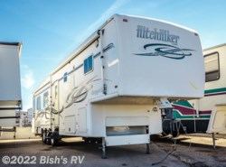 Used 2002  Nu-Wa Hitchhiker M-37BWTG by Nu-Wa from Bish's RV Supercenter in Nampa, ID