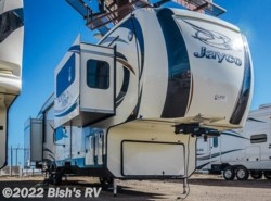 New 2016  Jayco North Point 383FLFS by Jayco from Bish's RV Supercenter in Nampa, ID