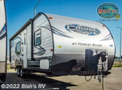 Used 2016 Forest River Salem Cruise Lite 261BHXL available in Nampa, Idaho