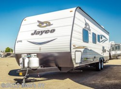 New 2017  Jayco Jay Flight SLX 264BHW by Jayco from Bish's RV Supercenter in Nampa, ID