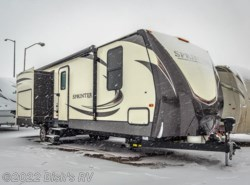 New 2017  Keystone Sprinter 312MLS by Keystone from Bish's RV Supercenter in Nampa, ID