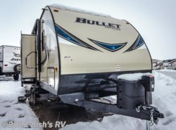 New 2017  Keystone Bullet 265RBIWE by Keystone from Bish's RV Supercenter in Nampa, ID