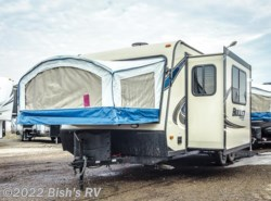 New 2017  Keystone Bullet CROSSFIRE 2190EX by Keystone from Bish's RV Supercenter in Nampa, ID
