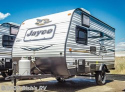 New 2017  Jayco Jay Flight SLX 154BH BAJA by Jayco from Bish's RV Supercenter in Nampa, ID