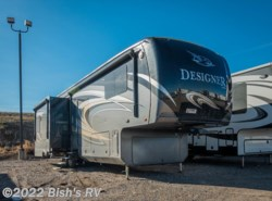 New 2016 Jayco Designer 37RS available in Nampa, Idaho