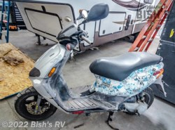 Used 2002  Miscellaneous  DERBI ATLANTIS WAY 49CC  by Miscellaneous from Bish's RV Supercenter in Nampa, ID