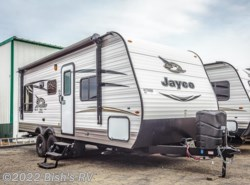 New 2017  Jayco Jay Flight SLX 212QBW BAJA by Jayco from Bish's RV Supercenter in Nampa, ID