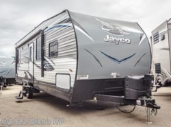 New 2017  Jayco Octane 273 by Jayco from Bish's RV Supercenter in Meridian, ID