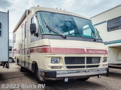 Used 1988  Fleetwood Southwind 28 by Fleetwood from Bish's RV Supercenter in Nampa, ID