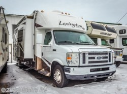 Used 2008  Forest River Lexington 283TS by Forest River from Bish's RV Supercenter in Nampa, ID
