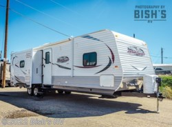 Used 2014  Jayco Jay Flight 33BHTS by Jayco from Bish's RV Supercenter in Nampa, ID