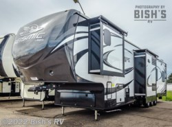 New 2017  Jayco Seismic Wave 416W by Jayco from Bish's RV Supercenter in Meridian, ID