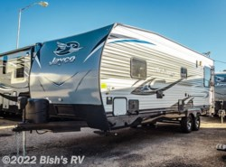 New 2017  Jayco Octane 273 by Jayco from Bish's RV Supercenter in Nampa, ID