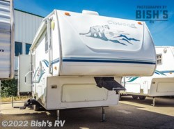 Used 2003  Keystone Cougar 286EFS by Keystone from Bish's RV Supercenter in Nampa, ID