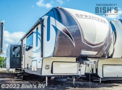 New 2018  Keystone Sprinter 357FWLFT by Keystone from Bish's RV Supercenter in Nampa, ID