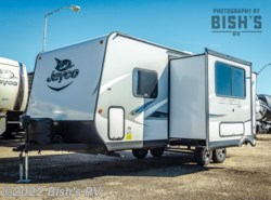 New 2017  Jayco Jay Feather 23RBM by Jayco from Bish's RV Supercenter in Nampa, ID